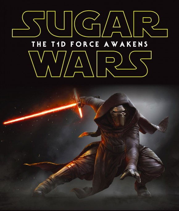Sugar Wars źródło: myglu.org