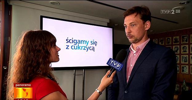 O kampanii w TVP. ZOBACZ!