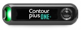 CONTOUR PLUS ONE Ascencia Diabetes Solutions
