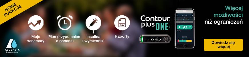 Contour Plus One - samokontrola w curkzycy!