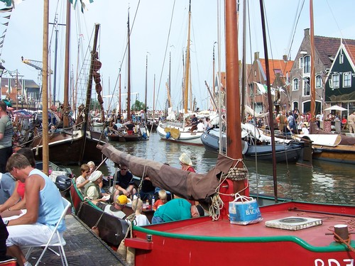 Port Monickendam