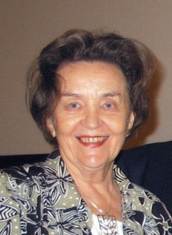 Prof. Ewa Otto-Buczkowska