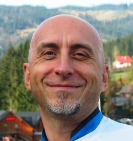 Mariusz Masiarek