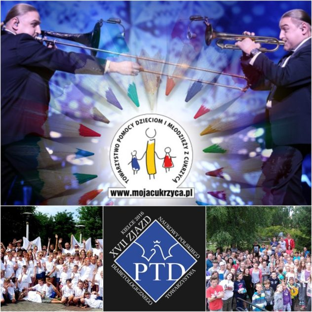 Koncert Charytatywny 17 Zjazd PTD