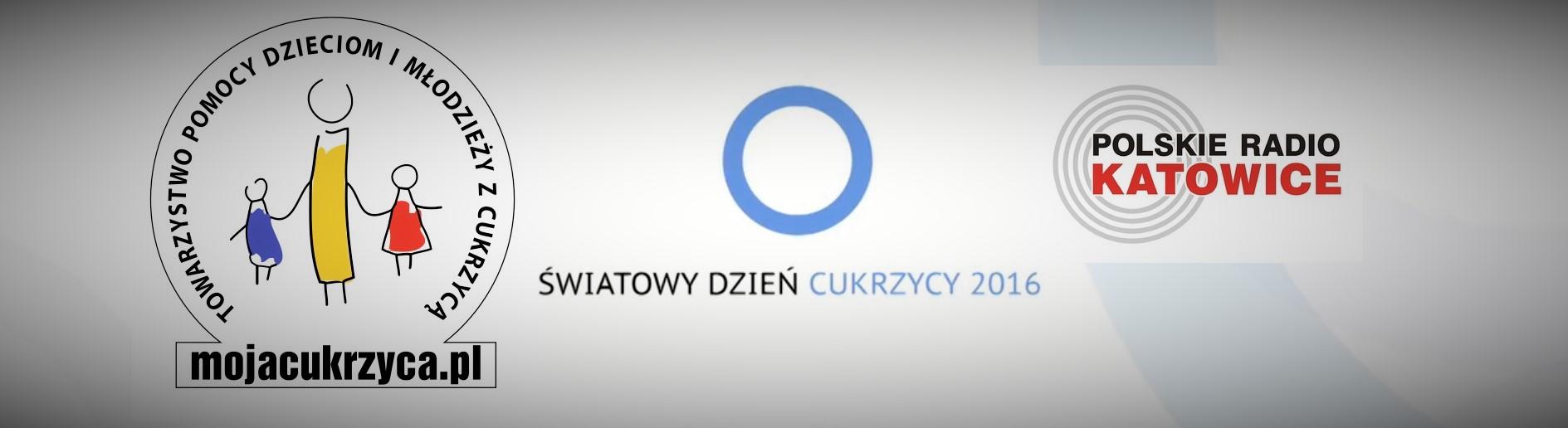 Światowy Dzień Cukrzycy w Polskim Radiu Katowice